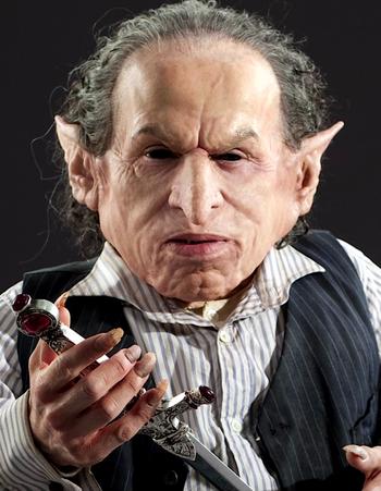 На 50 году жизни скончался актёр Верн Троейр Остин пауэрс, МиниМы, Mini-Me, Верн Тройер, Verne troyer, Длиннопост
