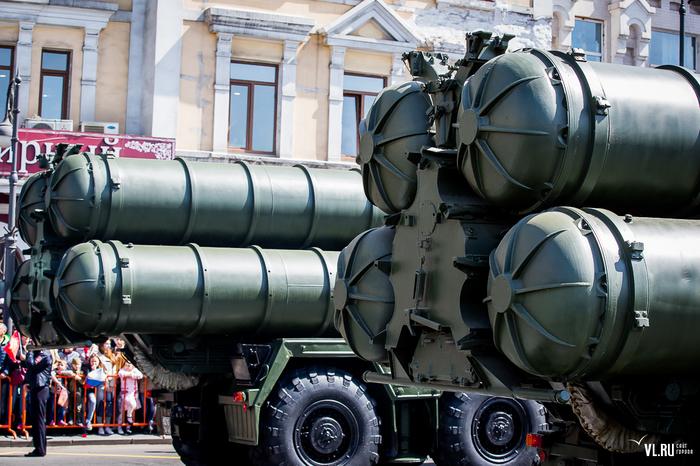 Россия безвозмездно поставит Сирии зенитные комплексы С-300 «Фаворит» с-300, Фаворит, Армия, Россия, Длиннопост