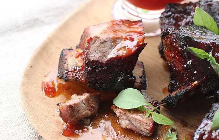 Как по науке приготовить вкуснейшее мясо на майские праздники Шашлык, Мясо, Рецепт, Готовим дома, Отдых, Наука, Химия, Длиннопост