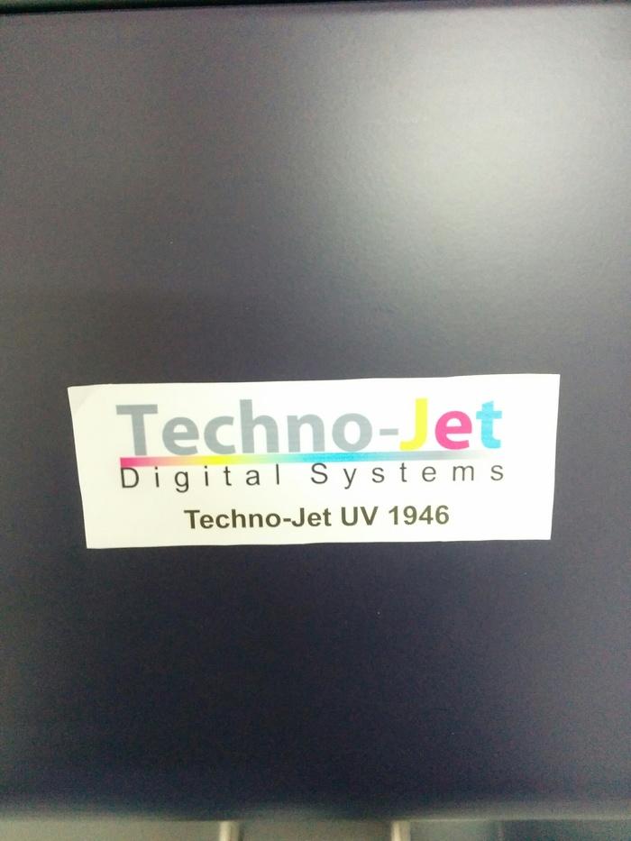 Гибридный УФ-принтер Принтер, Ультрафиолетовый принтер, Techno-Jet hybrid 180 UV, Установка, Монтаж, Длиннопост