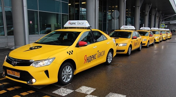 Ебет за долги в такси