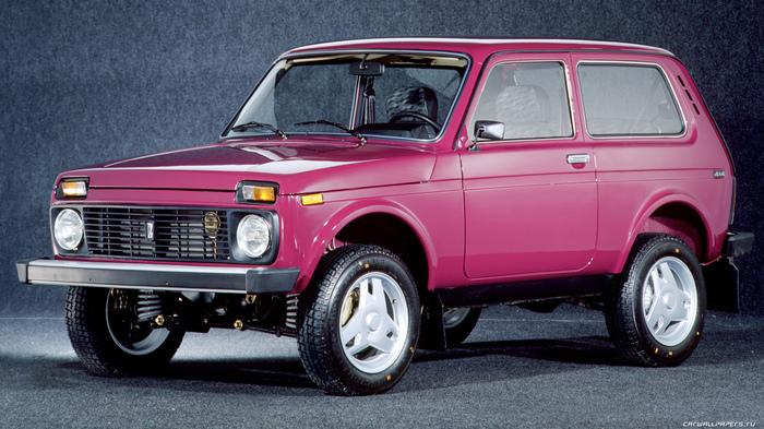 Выбор бюджетного полноприводного автомобиля: жду советов. Выбор авто, Длиннопост, Suzuki, Subaru, Audi, Нива, 4х4
