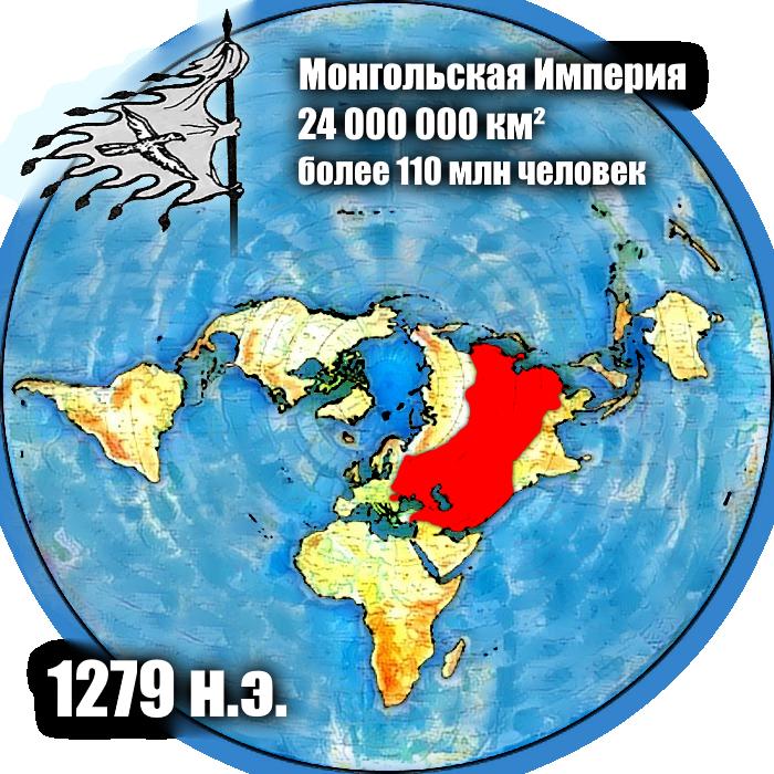 Шакалистая Империология, выпуск первый.