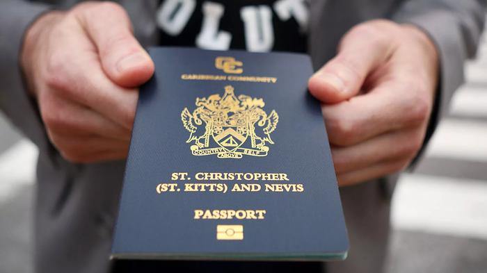 Второе гражданство - херня Второе гражданство, Пора валить, Эмиграция, Банк, Длиннопост