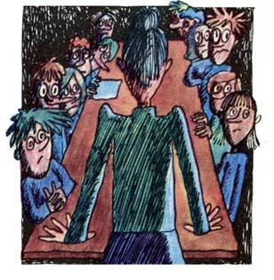 Двенадцать агентов Ябеды-Корябеды, детская детективная история Мурзилка, Ябеда, Детская литература, Журнал, 80-е, Наверно будет длинопост, Длиннопост