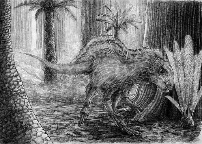 Пегомастакс Интересное, Познавательно, Длиннопост, Доисторические животные, Динозавры, Юрий, Палеонтология