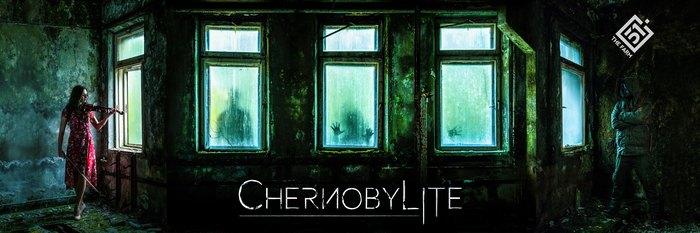 Анонсирован психологический хоррор от создателей Get Even ЧАЭС, Чернобыль, Хоррор, Игры