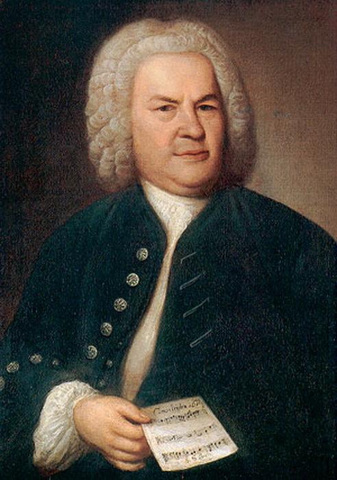 Узнаёте дядю? Бах, Classicalmusicnews, Музыка, Фотожаба