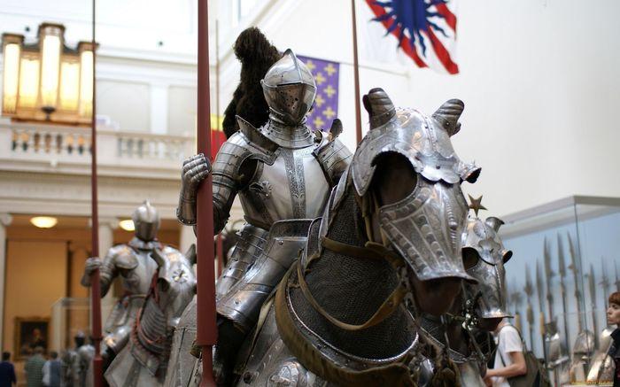 Рыцари: история, замки, оружие Рыцарь, Замок, Копье, История, Оружие, Война, Меч, Видео, Длиннопост