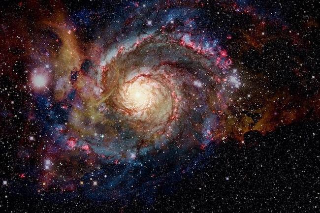 Звёздное небо и космос в картинках - Страница 4 1525458250112785286
