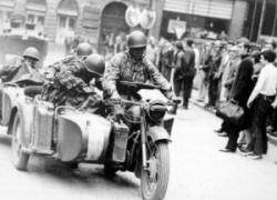 К событиям в Чехословакии 1968 года, или почему чехи боятся немцев, но негативно относятся к русским Чехословакия, ГДР, ННА ГДР, Политика, Длиннопост