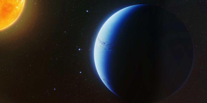 Звёздное небо и космос в картинках - Страница 5 1525796176129719413