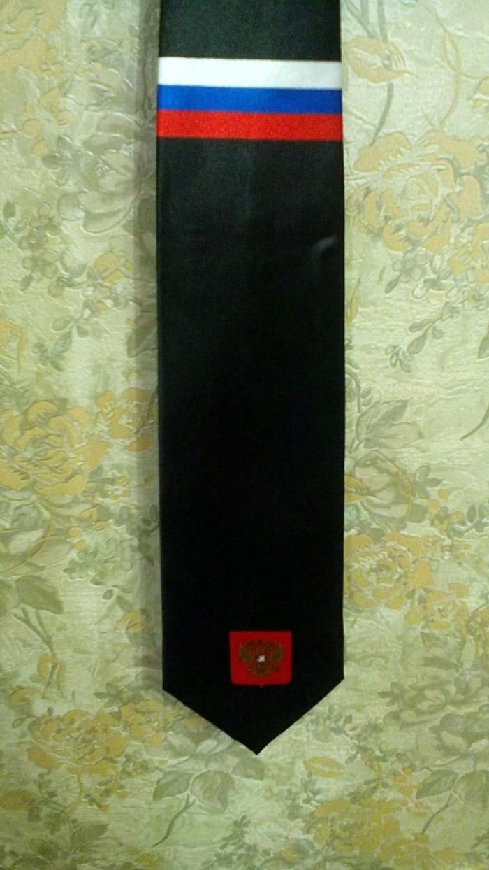 Бесплатный галстук Галстук, Халява, Длиннопост