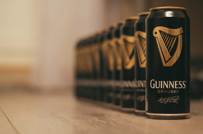 Напитки Алкоголь, Пиво, Guinness, Виски, Canon EOS 550D, Canon, Длиннопост