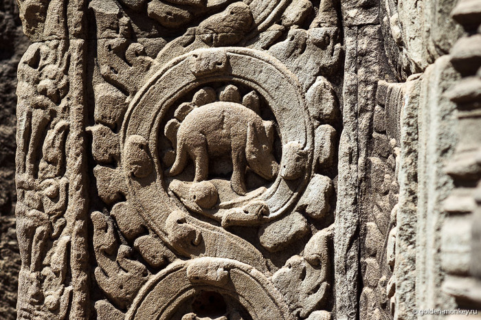 Про Камбоджу (Ангкор) Камбоджа, Гид, Путешествия, Lah, Длиннопост
