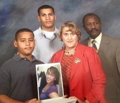 Семейные фото бывают разные. Часть 4 Семейное фото, На память, Длиннопост