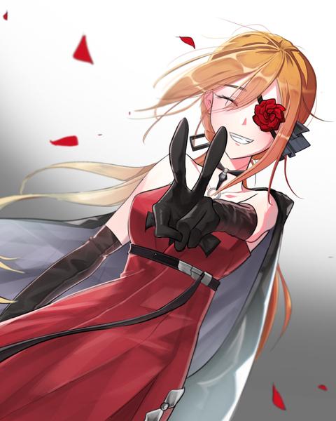 V For VZ61 Аниме, Не аниме, Anime Art, Girls frontline, Vz61