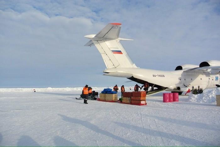 Первый ходовой день Большая Арктическая Экспедиция Шпицберген, Экспедиция, Полюс, Полярники, Северный Полюс, Длиннопост, Арктика, Барнео