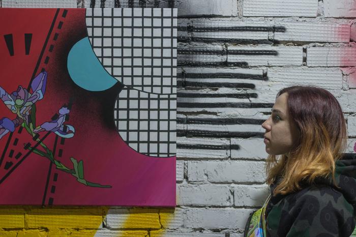 ArtLab в Уфе. Фотография, Начинающий фотограф, Лига фотографов, Длиннопост