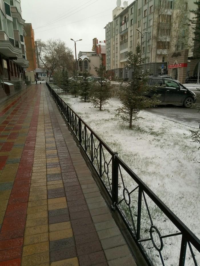 Сибирь Снег, Сибирь, Новосибирск, Весна, Длиннопост