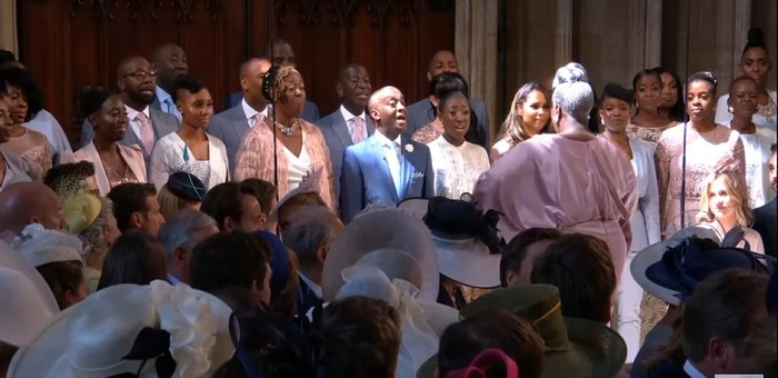 Торжество толерантности на свадьбе принца Гарри Принц Гарри, Виндзоры, Меган Маркл, Королевская свадьба, Толерантность, Длиннопост