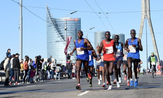 Рекордный секс марафон