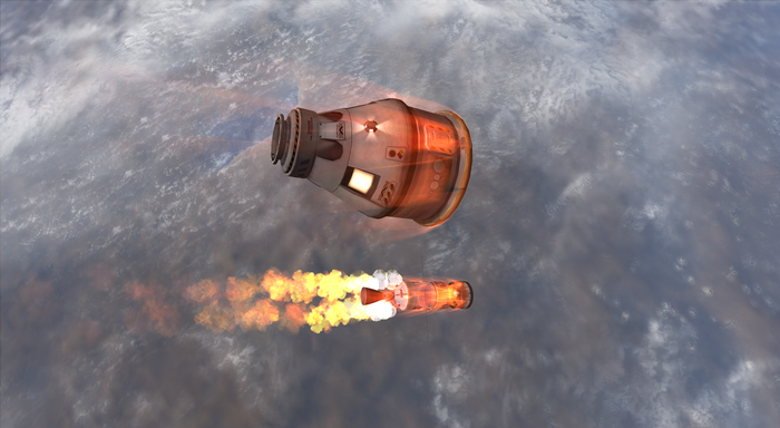 [KSP] Карьера с GPP, часть 8. Жертвы во имя прогресса. Kerbal Space Program, Игры, Космосимы, Длиннопост