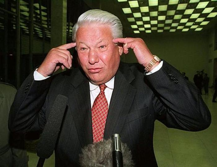 Ельцин и алкоголь. ельцин, Александр Хинштейн, Россия 90-х, длиннопост, политика