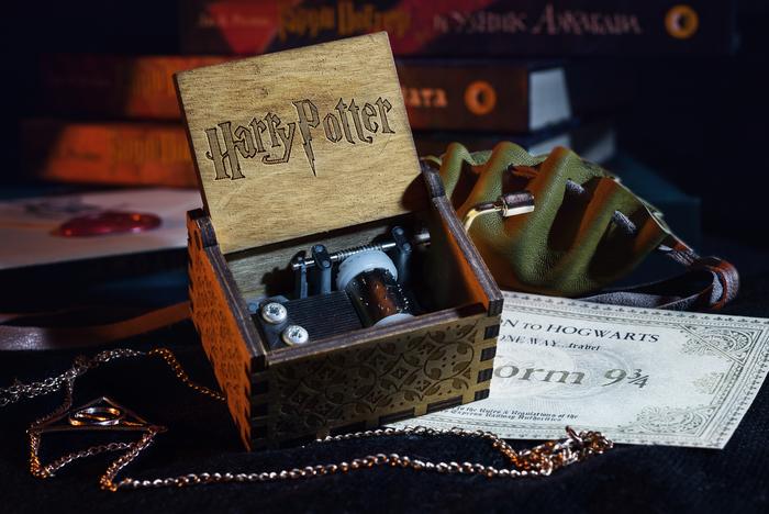Когда в доме появился поттероман Гарри Поттер, Пятничный тег моё, Росмэн, Фотография, Длиннопост