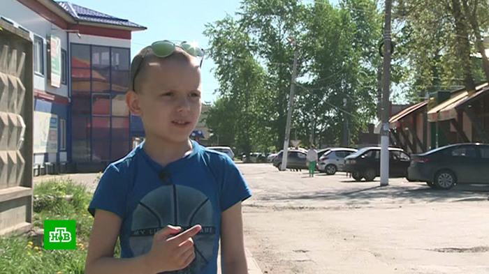 Десятилетний школьник спас мужчину с сердечнымприступом новости, Дети, Спасение, сердечный приступ, ижевск