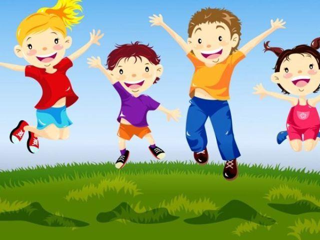 Современные детские игры Дети, Цветы жизни, Зомби, Длиннопост
