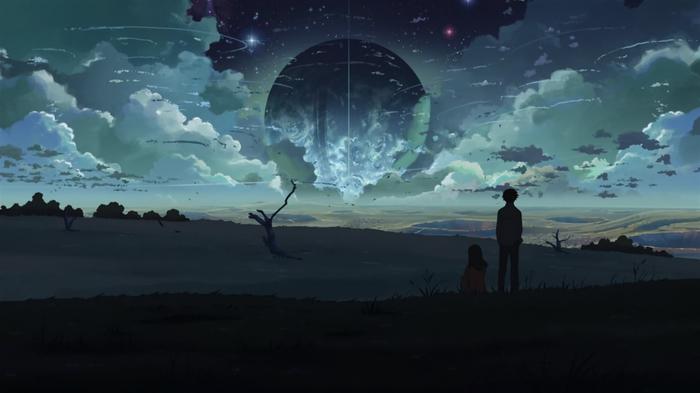 Если я прав, мы все доживём до старости Мистика, Фантастика, Параллельная вселенная, Другой мир, Длиннопост, Рассказ