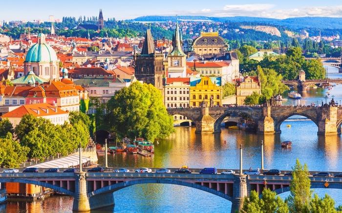 Ищу попутчиков в чехию (август с 11го по 19е число) Чехия, Путешествия, Попутчики