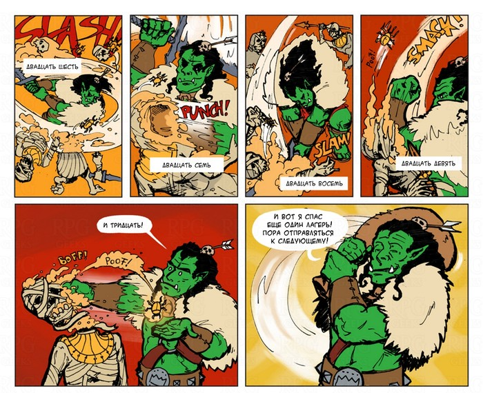 comics naked lebens