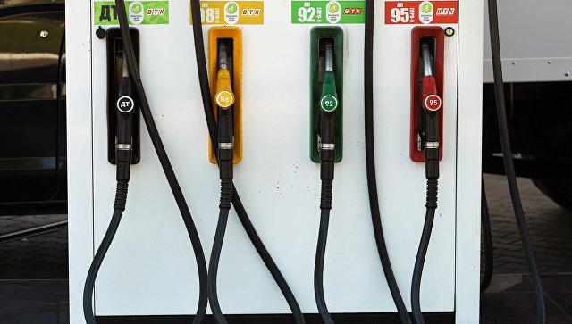 В России резко выросли цены на бензин Россия, Политика, Экономика в России, Нефть, Бензин, Инфляция, Рост цен, РИА Новости, Длиннопост