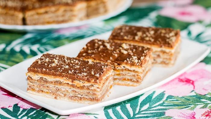 Песочное дрожжевое тесто - пирожные Жербо пирожное, жербо, Песочное тесто, рецепт, видео рецепт, кулинария, еда, IrinaCooking, видео, длиннопост