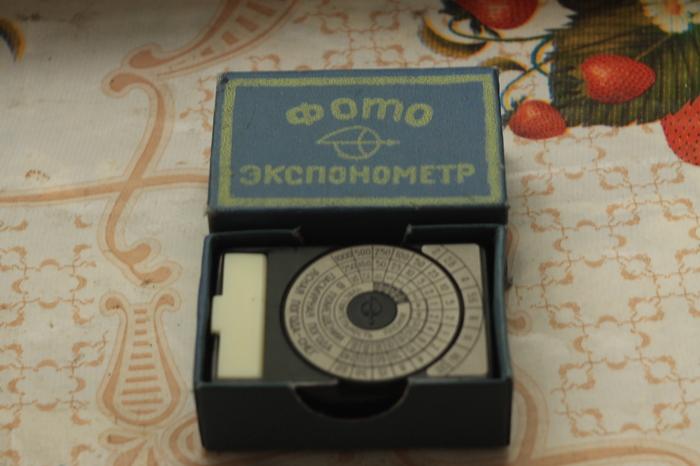 Вечный прибор из СССР Интересное, Познавательно, История, Ретро, Ностальгия, Фотография, Плёнка, Хобби, Длиннопост