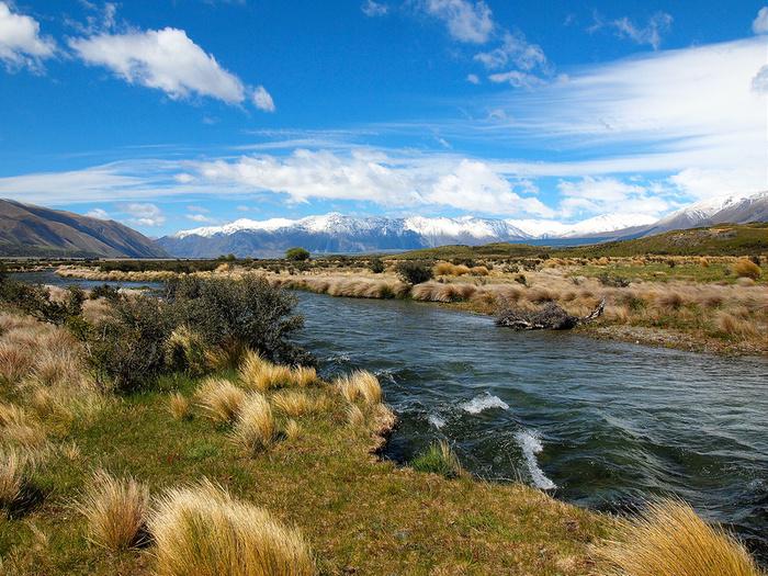 7 мест Средиземья, которые вы можете посетить в жизни Властелин колец, Хоббит, Толкин, Новая зеландия, Средиземье, Длиннопост