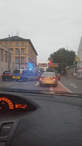Тем временем в Германии.