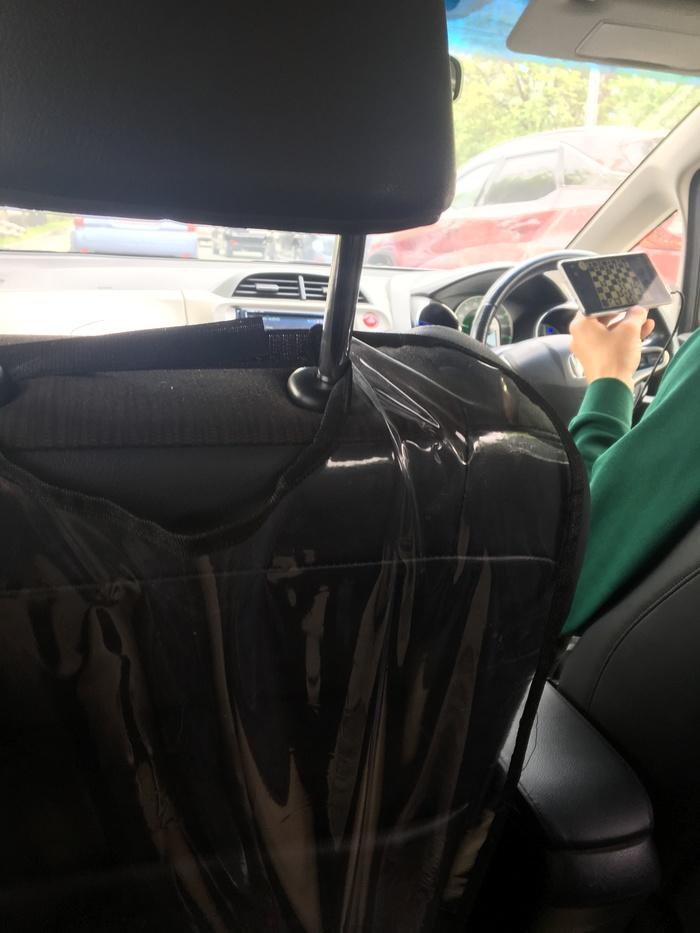 Яндекс такси радует как всегда. яндекс, Такси, водитель, владивосток, длиннопост, Шахматы