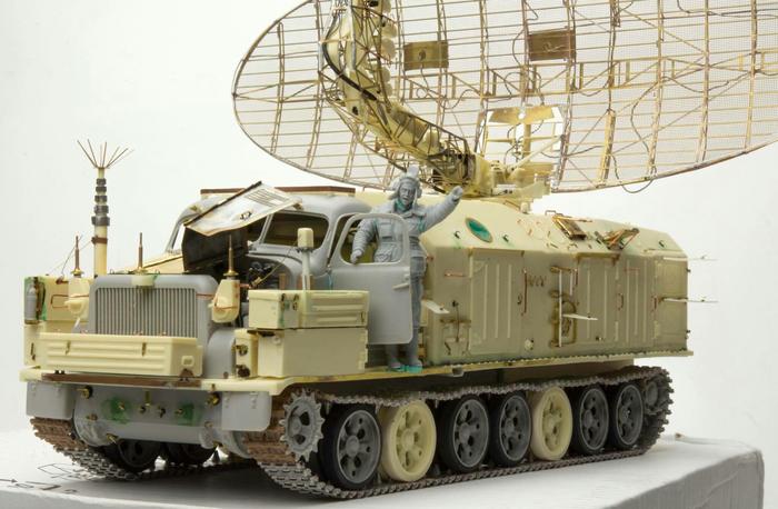 P-40 Longtrack Radar Стендовый моделизм, Бтт, Масштаб, Длиннопост
