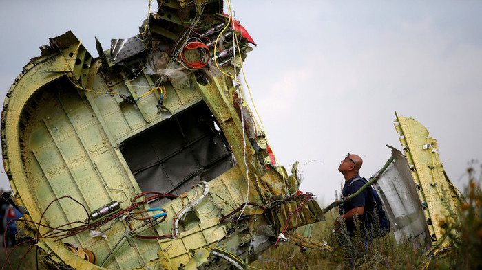 В Совфеде прокомментировали решение Нидерландов о невиновности Украины в деле о крушении MH17 Общество, Политика, Украина, Авиакатастрофа, Боинг 777, Нидерланды, Russia today, Совфед