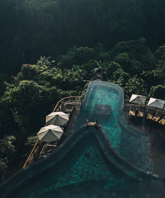 Bali, Indonesia Индонезия, Бали, Длиннопост