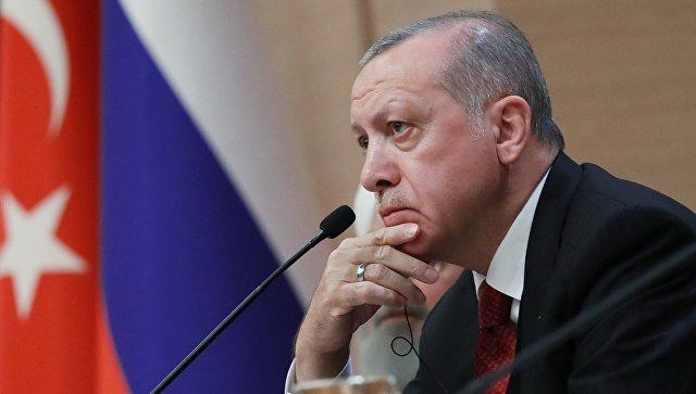 Эрдоган предложил Путину совместное производство С-500 Общество, Политика, Россия, Турция, с-500, Эрдоган, Безопасность, Вооружение