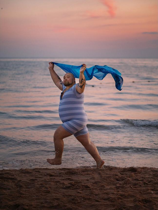 Фото фотки реальные девок на море