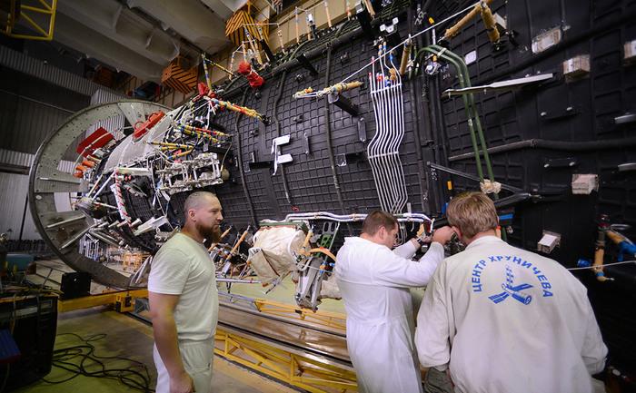 В Центре имени Хруничева могут пройти крупные сокращения Космос, Ракета, Гкнпц Хруничева, Сокращение, Оптимизация