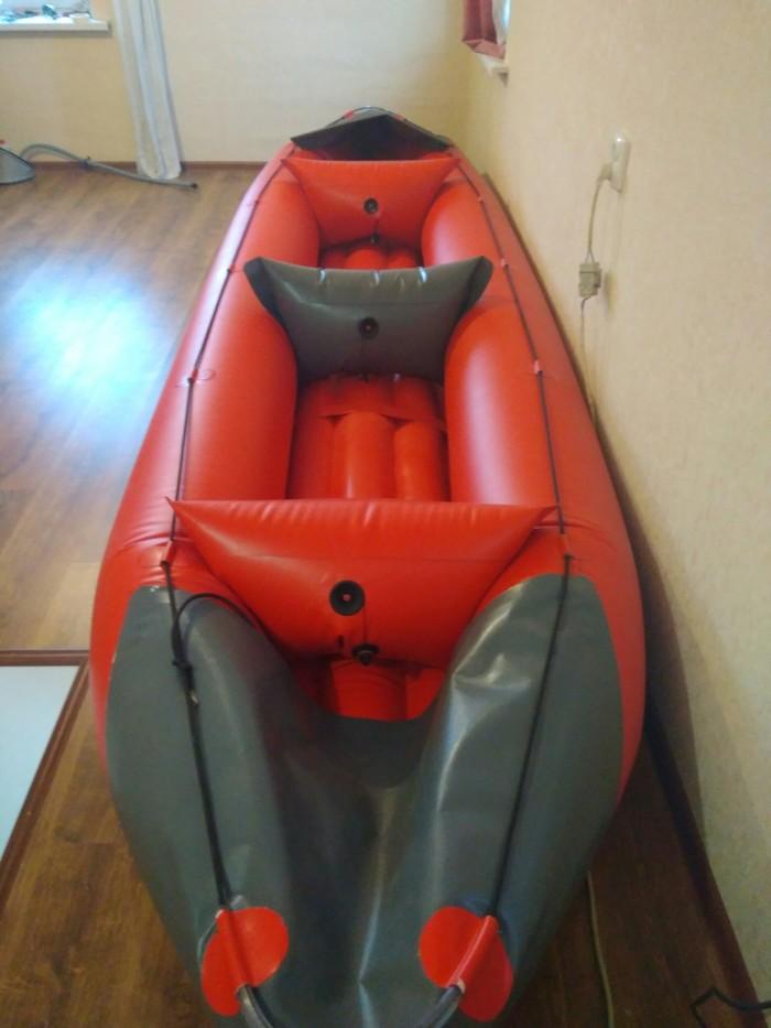 Лодка ПВХ своими руками 2 Лодка ПВХ, своими руками, рыбалка, рафтинг, длиннопост, рукоделие с процессом