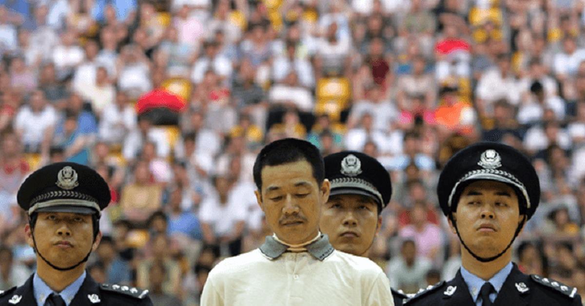 nation chinas sentencing - HD2560×1707