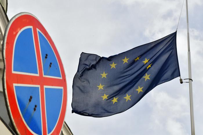 В Италии увидели угрозу развала ЕС в течение года Общество, Европа, Миграционная политика, Кризис, Развал, Италия германия, Liferu, Политика