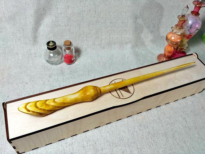 Светлой волшебной палочки пост Гарри Поттер, Поттероманы, Волшебная палочка, Джоан Роулинг, Своими руками, Работа с деревом, Длиннопост